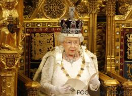 Queen's Speech im Live-Stream: Rede von Queen Elizabeth II online sehen, so geht's