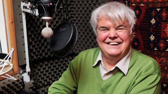 peter white bbc