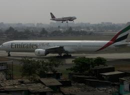 طيران الإمارات تلجأ للسعودية لتعويض انخفاض الطلب على رحلات أميركا