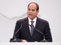 السيسي يُحذِّر من الأيام القادمة: هجمات إرهابية مُحتملة على مصر