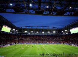 Mexiko - Neuseeland im Live-Stream: Confed Cup online sehen, so geht's - Video