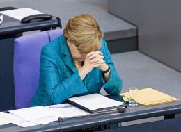 Angela Merkel verschläft Deutschlands Zukunft