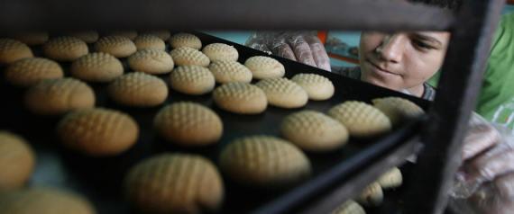 ماذا تعرف عن قصص صناعة كعك العيد في العالم العربي؟