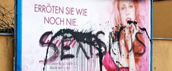 BERLIN ADS SEX