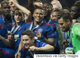 Why Antonio Valencia Is The Logical Choice To Be Named Manchester United's Next Captain