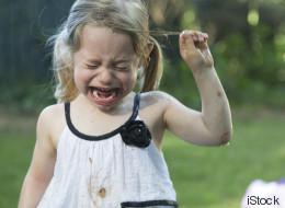 Viele Eltern wissen nicht, was wirklich hinter den Wutanfällen ihrer Kinder steckt