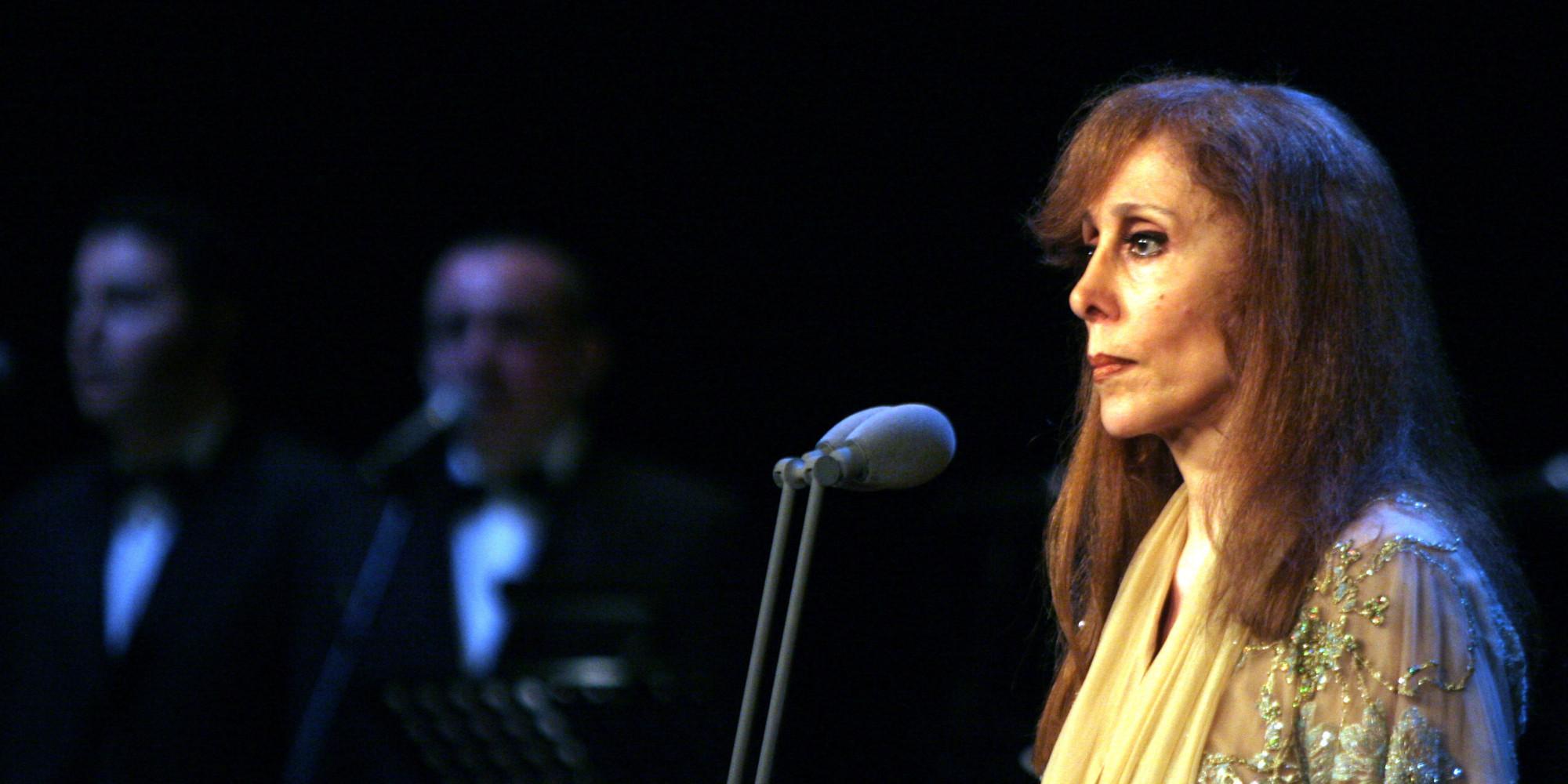 Fairouz Songs throughout la chanteuse fairuz signe son retour avec un nouvel album