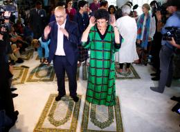 تركيا الدولة المسلمة الوحيدة التي عقَّبت على افتتاح مسجد بألمانيا تؤم فيه المرأة المصلين.. فماذا قالت؟