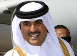 الأمير تميم يبعث ببرقيتي تهنئة للعاهل السعودي ولولي العهد الجديد
