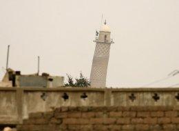 الجيش العراقي يتهم
