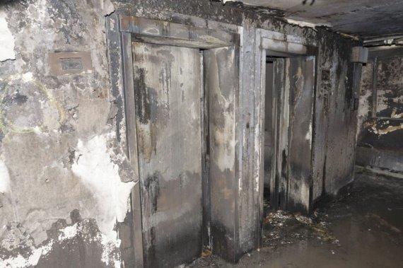 """42 جثة في غرفة واحدة ببرج لندن! بالصور: اكتشاف مكان وصفوه بـ""""المرعب"""" في حريق غرينفيل O-MNALMBNY-570"""