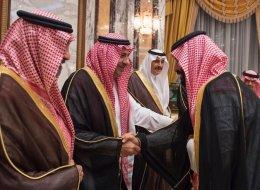 سابقة في تاريخ المملكة.. ثالث بيعة سعودية خلال 30 شهراً