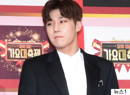 성규가 아주 쿨하게 밝힌 '닮은꼴 정치인' 댓글
