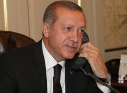 أردوغان يهنِّئ الأمير محمد بن سلمان على تعيينه ولياً للعهد.. ويحدد موعداً ومكاناً للقائه
