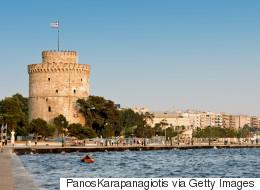 Ρώσος βρέθηκε κρεμασμένος από δέντρο στο κέντρο της Θεσσαλονίκης
