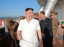 كوريا الشمالية: ترامب مضطرب عقلياً.. إنه يفكر بتسديد ضربة استباقية