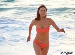 Κι όμως, αυτή η γυναίκα είναι 69 ετών και, σύμφωνα με την ίδια, έχει 28 χρόνια να φάει ζάχαρη