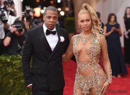 Das sollen die Namen von Beyoncés Zwillingen sein - sie sind überraschend normal