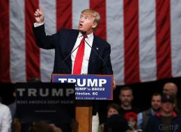 Trump profitiert von der starken US-Wirtschaft - doch diese 6 Fakten sollten dem US-Präsident Sorge bereiten