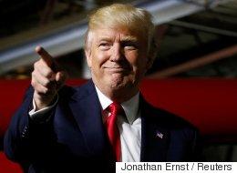 트럼프가 '멕시코 장벽'에 '유니크함'을 더하려 한다
