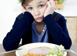 فقدان الشهية لدى الأطفال طبيعي.. لكن قد يشوبه الخطر