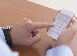 ما العمل عند نسيان كود PIN أو كلمة مرور الهاتف؟