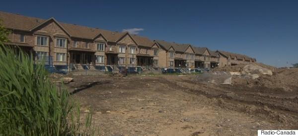 Des terrains décontaminés qui ne le sont pas vraiment