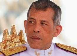 ملك تايلاند يقع في فخٍّ نصبه مراهقان له في ألمانيا.. أطلقا عليه