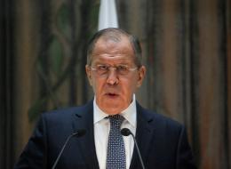 الخارجية الروسية: لدينا درجة عالية من الثقة في أن البغدادي لقي مصرعه