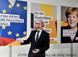 Die CDU hat ihre Wahlplakate vorgestellt – Twitter-Nutzer erkennen vor allem ein Problem