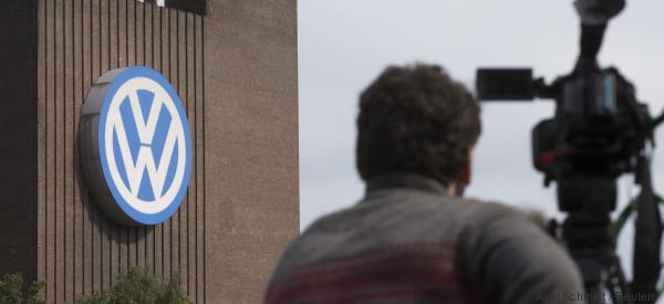 USA rufen weltweite Fahndung gegen VW-Manager aus – Deutschland will sie nicht ausliefern