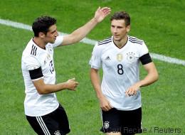 Deutschland - Chile im Live-Stream: Confed Cup online sehen, so geht's - Video