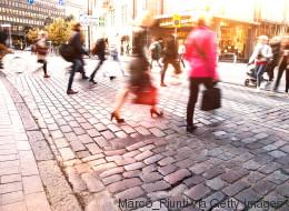 Finnland testet das bedingungslose Grundeinkommen - und widerlegt das wichtigste Argument der Kritiker