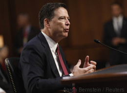 Affäre um Ex-FBI-Chef: Donald Trump sagt, er habe keine Aufnahmen der Gespräche mit Comey
