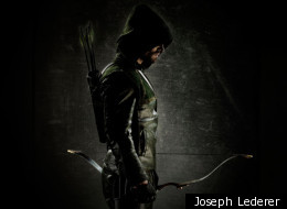 The Cw Arrow