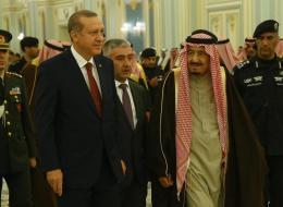 رباعية المقاطعة ستقدم لائحة مطالب عبر الكويت.. وأردوغان يجري اتصالين بالملك سلمان ووليّ عهده