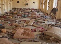 أسوشيتد برس: دولة الإمارات تدير شبكة سجون سرية في اليمن