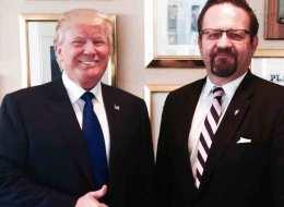 مكتب التحقيقات الفيدرالي أقال أحد موظفيه بسبب خطابه المناهض للمسلمين.. لكن ترامب دعمه وضمّه لإدارته