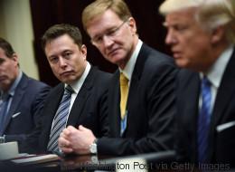 Elon Musk will seine Teslas um ein Drittel billiger machen - doch das dürfte Donald Trump nicht gefallen