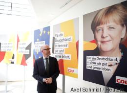 Inhaltsloser Merkel-Wahlkampf der CDU: Kurzfristig erfolgreich, langfristig eine Katastrophe