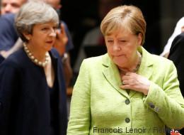 Ein Detail im Angebot der britischen Premierministerin May für EU-Bürger wird für einen Konflikt sorgen