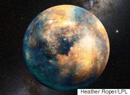 Έρευνα: Και μετά τον πιθανό 9ο πλανήτη, στοιχεία δείχνουν και ύπαρξη μυστηριώδους 10ου στο Ηλιακό Σύστημα
