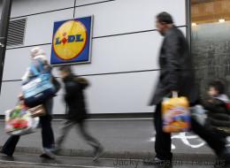 Muslimische Kunden kritisieren Lidl für ein Schweinefleisch-Produkt - dann eskaliert der Streit