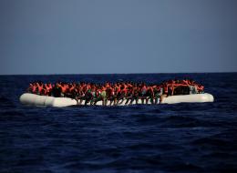 ألفا شخص غرقوا خلال محاولتهم الوصول لأوروبا منذ بداية 2017.. فكم استقبلت القارة العجوز هذا العام من اللاجئين؟