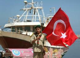بعد اعتذارها.. إسرائيل تدفع لتركيا تعويضاتٍ لأسر ضحايا هجوم مافي مرمرة