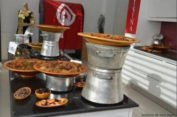 tunisia couscous