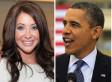Bristol Palin Attacks Obama Over Sandra Fluke Controversy