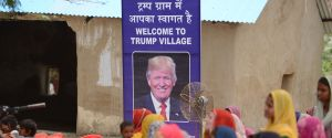 INDE VILLAGE TRUMP