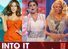 'Into It': 'Love Island' Thrives, Katie Price Sings And Dating Shows Get Even More Bizarre