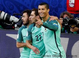Neuseeland - Portugal im Live-Stream: Wie ihr den Confed Cup online sehen - Video